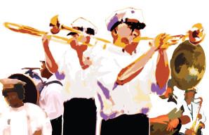 Kinfolk Brass Band
